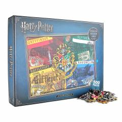 Puzzle 500 piese - Harry Potter