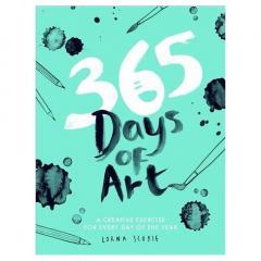 365 Days of Art