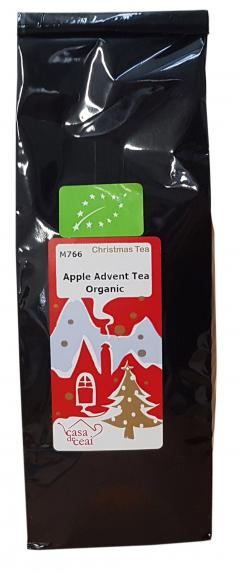 M766 Apple Advent Tea Organic