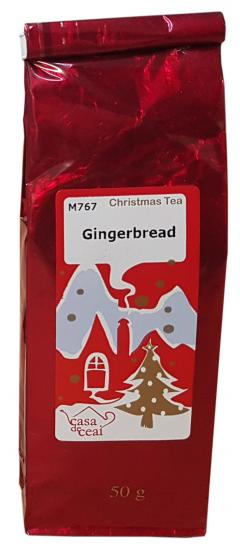 M767 Gingerbread