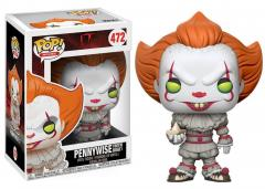 Figurina - It - Pennywise