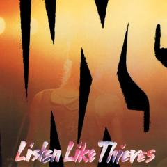 Listen Like Thieves - Vinyl