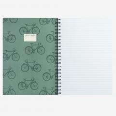 Agenda A4 - Bike