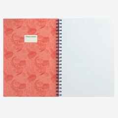 Agenda A4 - Flower