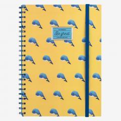 Agenda A4 - Whale