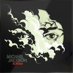 Scream - Vinyl