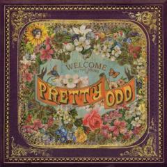 Pretty. Odd. - Vinyl