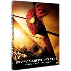 Omul-Paianjen 1 / Spider-Man