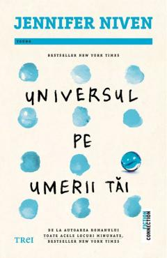 Universul pe umerii tai