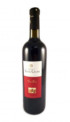 Vin rosu - Clos des Colombes Terra Rossa, 2013, sec