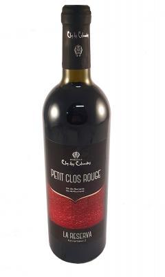 Vin rosu - Clos des Colombes, sec | Clos des Colombes