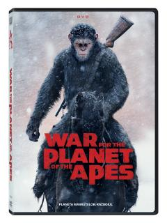 Planeta Maimutelor - Razboiul / War for the Planet of the Apes