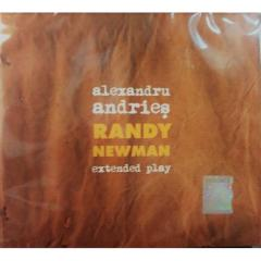 Randy Newman -Extended play - CD