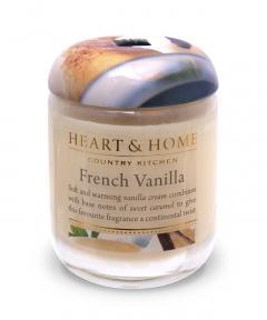 Lumanare - French Vanilla - Small