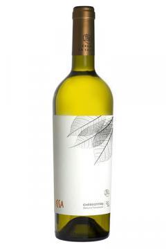 Vin alb - Issa Chardonnay Barrique, 2017, sec