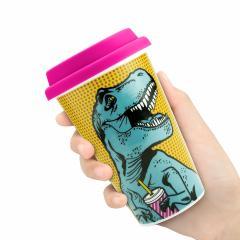 Cana de voiaj - T-Rex
