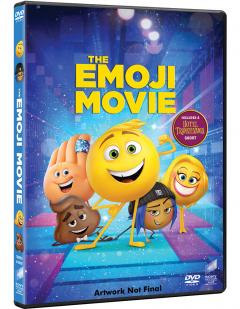 Emoji Filmul - Aventura zambaretilor  / The Emoji Movie