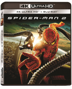 Omul-Paianjen 2 4K (Blu Ray Disc) / Spider-Man 2