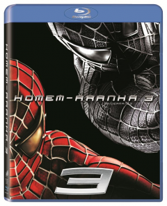 Omul-Paianjen 3 (Blu Ray Disc) / Spider-Man 3
