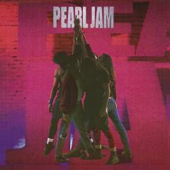 Ten - Vinyl