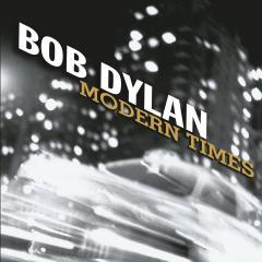 Modern Times - Vinyl