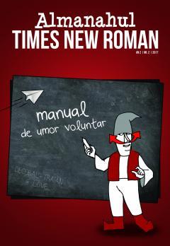 Almanahul Times New Roman - An 2, Nr. 2