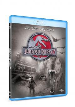 Jurassic Park III (Blu Ray Disc) / Jurassic Park III
