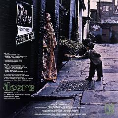 Strange Days - Vinyl