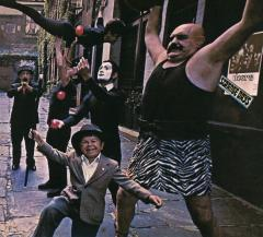 Strange Days - 50th Anniversary Expanded Edition