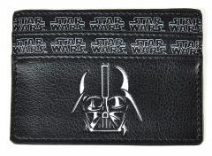 Portofel pentru carduri - Star Wars Darth Vader