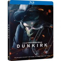Dunkirk (Blu Ray Disc) Steelbook / Dunkirk