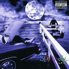The Slim Shady - Vinyl
