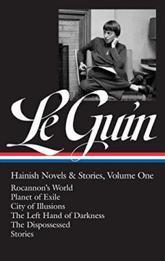Ursula K. Le Guin - Hainish Novels And Stories Vol. 1