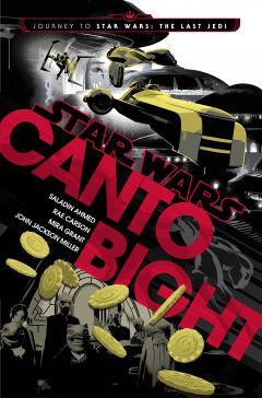 Canto Bight - Journey to Star Wars The Last Jedi
