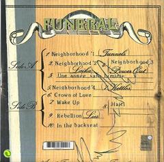 Funeral - Vinyl