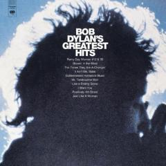 Bob Dylan's Greatest Hits  - Vinyl