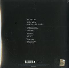 Desire - Vinyl
