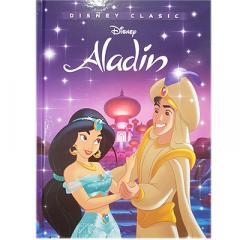 Disney. Aladin