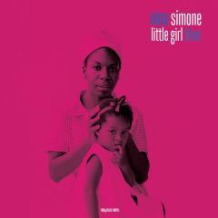 Little Girl Blue - Vinyl