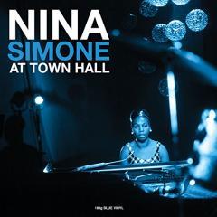 At Town Hall - Vinyl