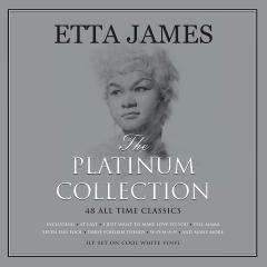 The Platinum Collection - Vinyl