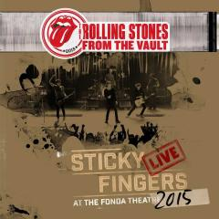 The Rolling Stones - From The Vault - Sticky Fingers