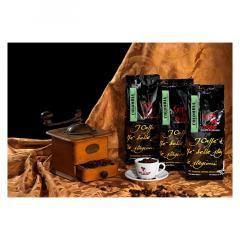 Cafea de origine Caffe del Doge Colombia Supremo 18 Bachue