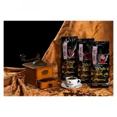 Cafea de origine Caffe del Doge Ethiopia Yirgacheffe Abaya Lake