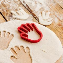 Forma pentru prajituri - Hand Cutter