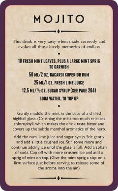 The Curious Bartender's Home Bar Kit