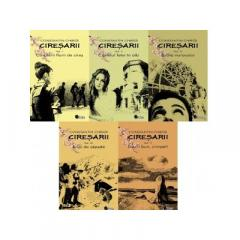 Ciresarii 5 volume