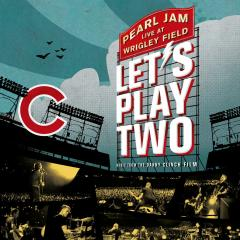 Let's Play Two - Blu-Ray Disk