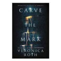 Carve the Mark Book 1