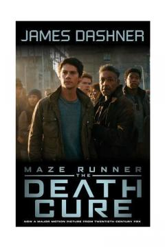 Maze Runner 3 - The Death Cure